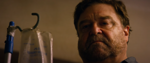 "John Goodman says making movies is ""boring"" (unless it involves Brie Larson)"