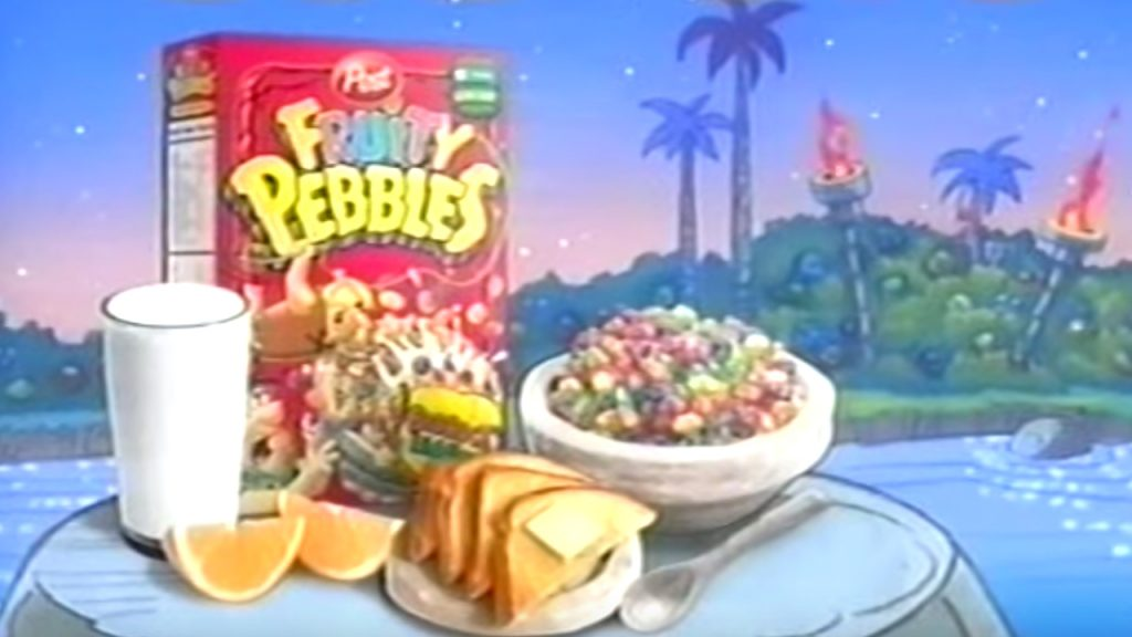 7 Amazing 90's Cereals That Need To Come Back!