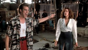 Ace Ventura Is Getting A Reboot And That's Not Necessarily A Bad Thing