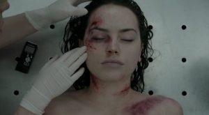 Daisy Ridley - Silent Witness (2014)