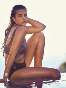 Meet Ronja Manfredsson: The Swedish Stunner And Top Model Winner With The Killer Curves