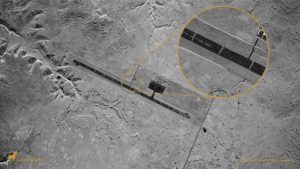 New Satellite Can See Inside Buildings, Day or Night