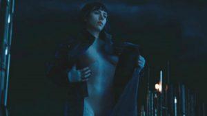 Ghost In The Shell Trailer Transforms Scarlett Johansson Into Badass Cyborg