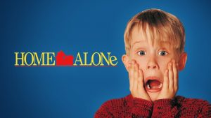 Can You Handle The Home Alone Drinking Game?