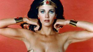 What happened to original Wonder Woman Lynda Carter?
