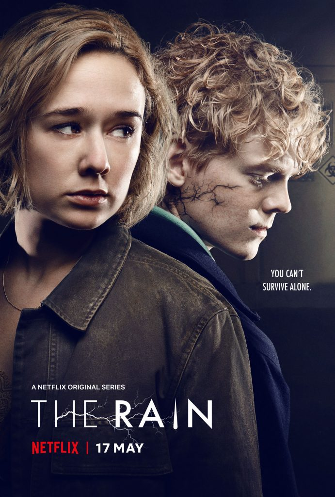 Review of The Rain from Netflix