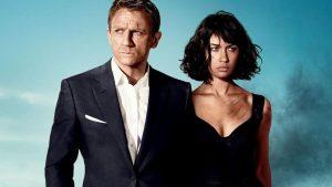 Daniel Craig's 10 greatest Bond Girls