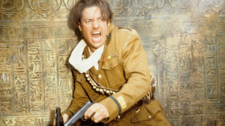 What happened to Brendan Fraser? Here's what he's doing next
