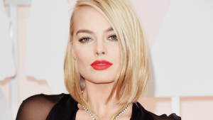 Margot Robbie Hollywood's hottest rising star got her start in Neighbours.