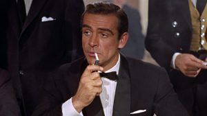 Who is the real James Bond? True-life inspiration for 007 revealed